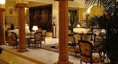 Melia Recoleta Plaza Hotel, Lobby or reception