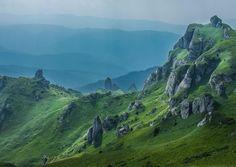 "outdoor scenes   Ciucas Mountains: Outdoor Scenes. ""A beautiful view of the Ciucas ..."