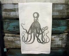 octopus cloth - Google Search