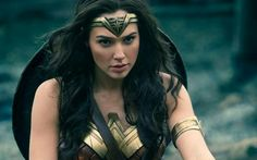 Why we should all rave about Wonder Woman. https://link.crwd.fr/1iFC