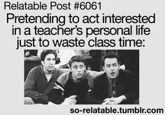 This is my English class!!