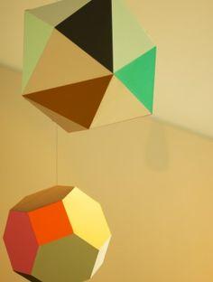 Vitra geometry