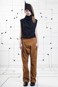 Gaffer & Fluf - designer : Katerina Vamvaka (greece) - MFP 2014