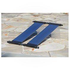 Heat Miser II Solar Pool Heater