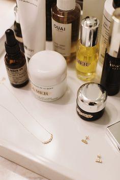Damsel in Dior | My Traveling Beauty Kit
