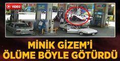 Devriye Haber : Minik Gizem'i Ölüme Böyle Götürdü