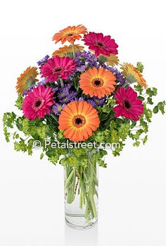 spring flower arrangement ideas   Here are a few of our flower arrangement samples for Spring!