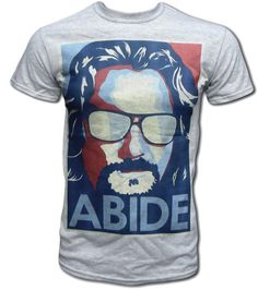 Pin for Later: The Ultimate Gift Guide For the '90s Pop Culture Fan  The Big Lebowski T-Shirt ($16)