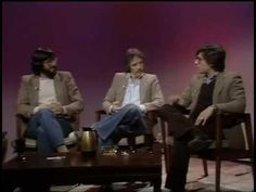 """Fear on Film"" (1982) - Panel Discussion with John Landis John Carpenter and David Cronenberg"