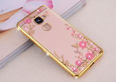 >> Click to Buy << TPU Diamond Design Back Mobile Phone Case Cover for Xiaomi Redmi Note 3,Redmi Note 4,LeEco Le 2,Le 1S,Meizu M3 Note,M5 Note #Affiliate