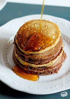 Come fare i pancake vegani fatti in casa – VIDEO