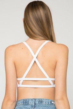 Brandy ♥ Melville | Joy Top - Clothing