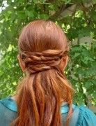 Choosing the best trendy, easy hairstyles for school depends on several factors. For instance, your age, as there's a vast style gulf between junior hairstyles for school kidsand the high-fashion hairstyles for school often worn by teens. Actually, teenage girls are probably the most fashion-conscious group of humans on the planet! And if parents and …