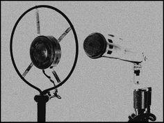 Microphones. | Flickr: partage de photos!