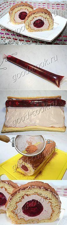 Торты, пирожное, кремы, глазури | Рецепты простой и вкусной еды на Постиле