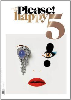 Please! happy 5