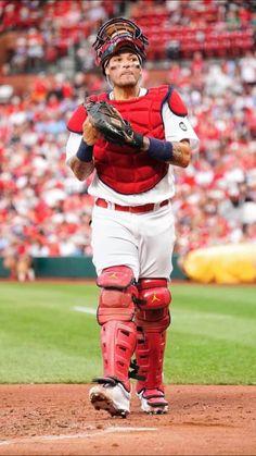 Cardinals Players, Cardinals Baseball, St Louis Cardinals, St Louis Baseball, Sports Baseball, Baseball Players, Yadier Molina, Chicago White Sox, Boston Red Sox