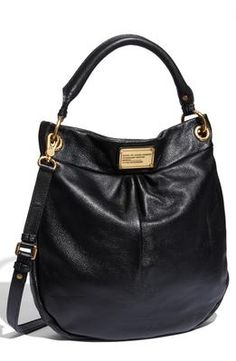MARC BY MARC JACOBS  Classic Q - Hillier  Hobo Marc Jacobs Hobo, Marc 452b84c0c0