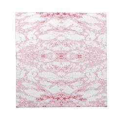 Tahlia Rouge Cotton Napkin (Sold Individually)