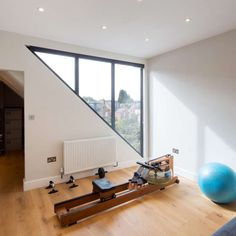 Full Renovation and Extension - Holland and Green