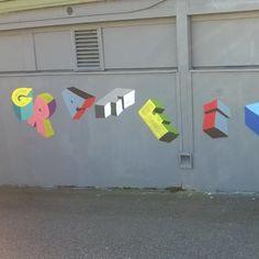#katutaidetta #Helsinki #sysmänkuja #graffiti 13.9.16 #streetart #streetphotography #urbanart