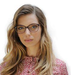61a677165a1 7 super images de lunettes de vue femme