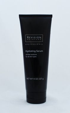 Revision Hydrating Serum Oil-free Moisturizer, 8 Oz PRO Size -- This is an Amazon Affiliate link. Check out the image by visiting the link.