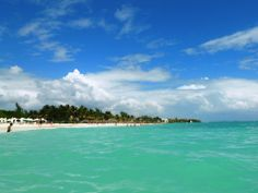 Mamita's Beach, Playa del Carmen