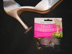 Heel Stoppers for wedding receptions on the grass. Wedding Bride, Rustic Wedding, Our Wedding, Dream Wedding, Heel Stoppers, Countryside Wedding, Walking Down The Aisle, Wedding Receptions, Just Married