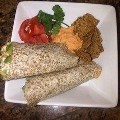 Chicken Salad Wrap | Recipes | Beyond Diet
