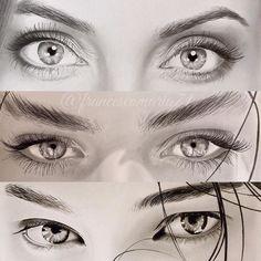 Repost from @francescomaria71  ....eyes  #portrait #eyes #beautiful #art #illustration #drawing #draw #picture #artist #sketch #pencil #artsy #ladyterezie #DRKYSELA #instaart #creative #_talent #photooftheday #instaartist  #artoftheday #pictureoftheday #picoftheday #artrealistic  #WIP #topmodel #cute #bestoftheday #instamood via http://instagram.com/ladyterezie
