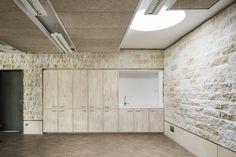 Gallery of Les Trois Mondes School Group / Joly&Loiret - 7