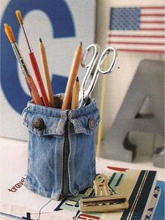 IDEAS PARA REALIZAR CON RECICLADO DE MATERIALES | Aprender manualidades es facilisimo.com
