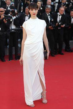 c869888e The New Class of Style Icons. Festival De Cannes 2015Vestidos ...