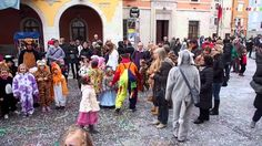 Carnevale a Muggia 28-2-2014