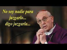 La doctrina Bergo-gay tienen a los católicos anti-católicos regocijándose