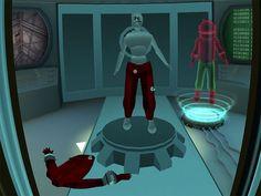 石井英男の「週刊Gear VR」(第4回):リアルならぬVR脱出ゲーム!? 人気の謎解きアドベンチャーゲームが楽しめる「Floor Plan」 - ITmedia PC USER