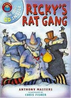 Rat Gang and their mischeif