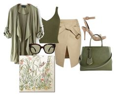 """Untitled #618"" by jmajersky on Polyvore"