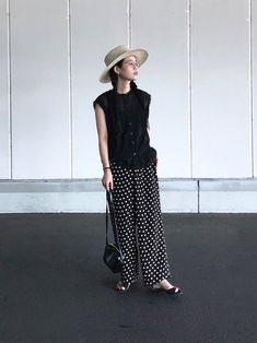 Pin on スタイル Tawamure Muslim Fashion, Korean Fashion, Japan Outfit, Asian Street Style, Apostolic Fashion, Outfit Goals, Daily Look, Fashion Outfits, Womens Fashion