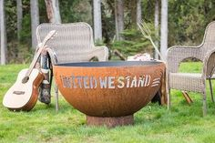 United We Stand Backyard Steel Fire Pit Art, Plasma Cut Wood Fire Pit, Rustic Metal Handmade Metal Bowl, Outdoor Fire Bowl, Heavy Duty Fire Pit Art, Fire Pit Bowl, Rustic Fire Pits, Metal Fire Pit, Wood Burning Fire Pit, Concrete Fire Pits, Fire Bowls, Fire Pit Dimensions, Country Wood Signs