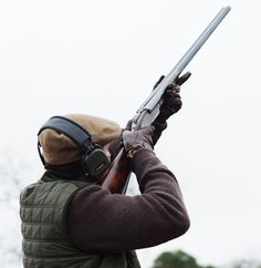 Side-by-Side Purdey Shotguns | Best Quality, Hand Made, Bespoke London SxS Shotguns