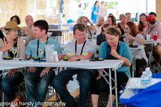 Wine & Food Pairing Seminar at 2013 Delray Beach Wine & Seafood Festival