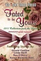 Smashwords – Fated to be Yours (2015 Collection From the Heart) – a book by VTP Anthologies