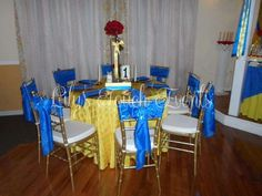 Belle / Beauty and the Beast Quinceañera Party Ideas | Photo 4 of 31