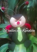 Amigurumi Disney Baby com Receita: - Como Fazer Crochet Disney, Cat Amigurumi, Baby Disney, Needlework, Photo Wall, Diy, Christmas Ornaments, Holiday Decor, Pattern