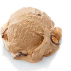 Dessert Recipes: Iced Coffee Recipes: Toffee Coffee Ice Cream Recipe