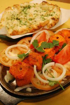Best Indian Restaurants In LA