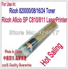 59.00$  Buy now - http://ali46o.worldwells.pw/go.php?t=859681182 - For Ricoh Aficio SPC811DN SPC811DL Toner Cartridge,For Ricoh Aficio SP C811DNDL C811DNT1 C811DNT2 C811DNT3 Toner Cartridge