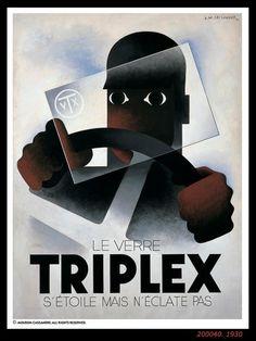 TRIPLEX 200040-1930